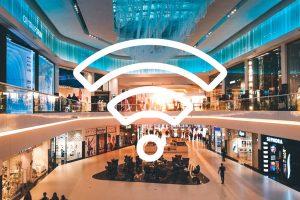 wifi-shopping-mall